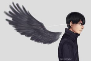Kageyama!! by iaz-wall