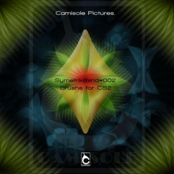 symetrik mind 002 by Camisole Pictures by CamisolePictures