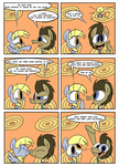 Time Out With Doctor Whooves 1000 Followers part 2 by JoeyWaggoner