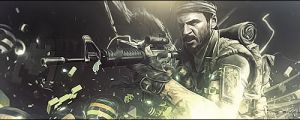 Call Of Duty Black Ops by firasamjad