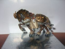 Warhorse by Soul87Master