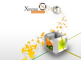 Xtreme Wallpaper by xtrememediaworx