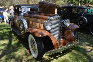 1931 Marmon V-16 Coupe VI by Brooklyn47