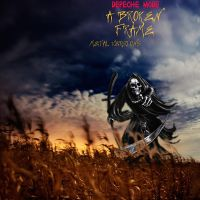 A broken frame Metal Versions by tomjoke