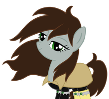 Lazy Flash - windy weather - vector 90Mpx by SapphireBeam