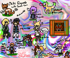 Request stream January 2013 by Samagirl