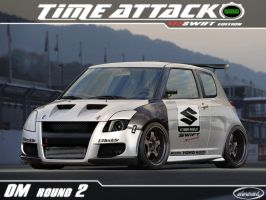 SWIFT_TimeAttack_update by DURCI02