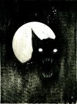 The Howling by workweak