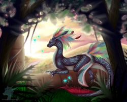 .:: Immersive Light ::. by CriexTheDragon