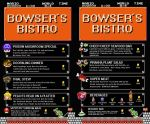 Bowser's Bistro by DoctorEvil06