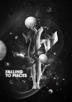 Falling to Pieces by tongastock