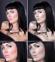 Before after retouch 5 by ad4mska