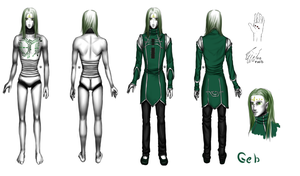 android-design by Janiko-neko-chan