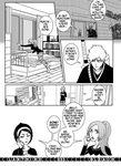 BLEACH fanmanga The White Queen Bee 033 by Lanthiro
