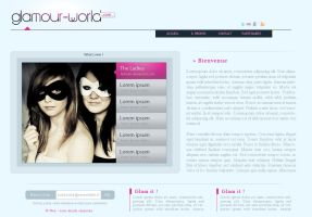 Glamour-world by Neo8gfx