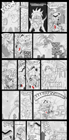 Blood and Oil Page 3 by cailencrow