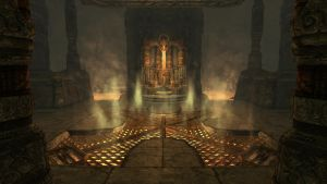 The Aetherium Forge 1 by Marina17