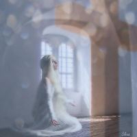 Compassion whit a broken heart by Elira1