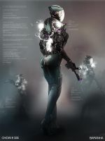 335-Time-Enforcer-stage-final by Baranha