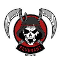 MGO3: REVENANT by TricksyPixel