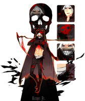 (CLOSED) Reaper Jr. Adopt by Ahniki