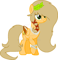 [Official Debut 2.0] Hazel by luluflaire