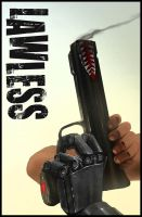 LAWLESS Poster by SharpWriter