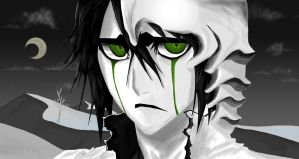 Ulquiorra Cifer by kitty-23