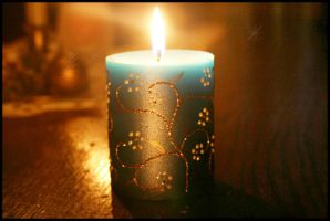 Candle by felina-latina
