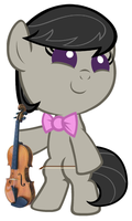 I'm Playing On the World's Smallest Violin by Beavernator