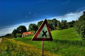 roadsign01 by frensvandersluis