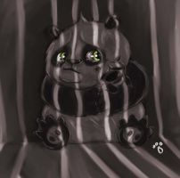Hush Little Panda by pandatails