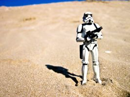 where are those droids????? by hermio