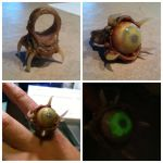 The Thing Ring by MorgansMutations