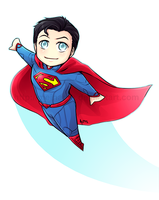 Supes cheeb 52 by Meinarch