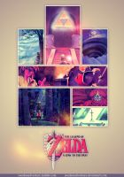 A LINK TO THE PAST TRIBUTE / THE LEGEND OF ZELDA by SoenkesAdventure