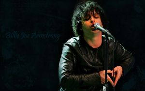 Billie Joe Armstrong by wallpapergirl92