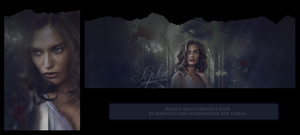 Bianca Balti RPG Signature by Boadiceakiss