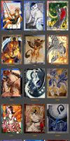 Compilation by Forestia