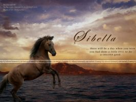 Sibella by altered-humanity