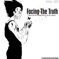 Facing The Truth Promo by NyNeko