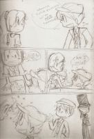 Layton- Puzzles with me by Kit2Kit