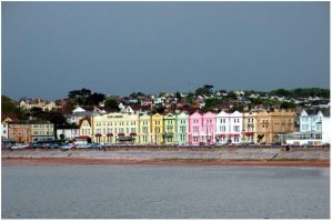Paignton by perfect-tragedy