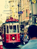 ISTANBUL TURKEY by namouseh