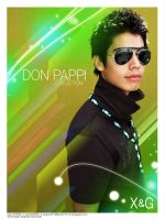 Don Pappi 001 by anekdamian