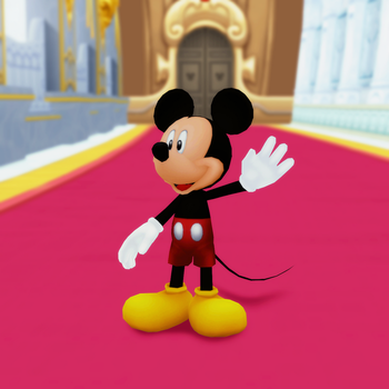 Mickey - Classic (XPS Download) by JointOperation
