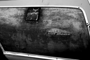 Car Tank Rust by Brennjo