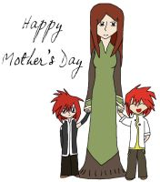 TotA: Mother's Day by NextTrickAnvils
