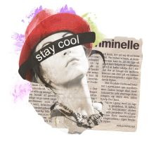 Stay Cool by final-noise