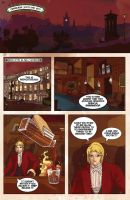 CoG - Issue1 - p01 by MaraAum